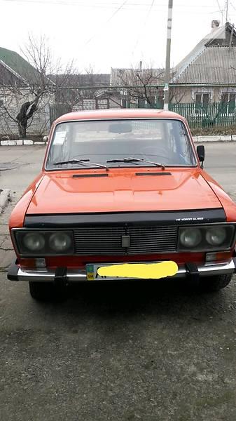 Lada (ВАЗ) 2106 1983 года в Запорожье