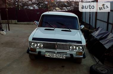 ВАЗ 2106 1982 в Иршаве