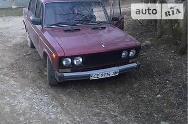 ВАЗ 2106 2001 в Черновцах