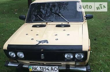 ВАЗ 2106 1980 в Сарнах