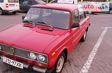 ВАЗ 2106 1989 в Харькове