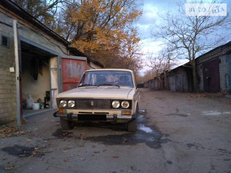 ВАЗ 2106 1984 в Запорожье