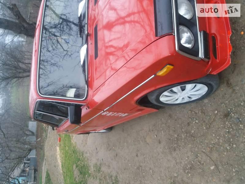 ВАЗ 2106 1986 в Герце