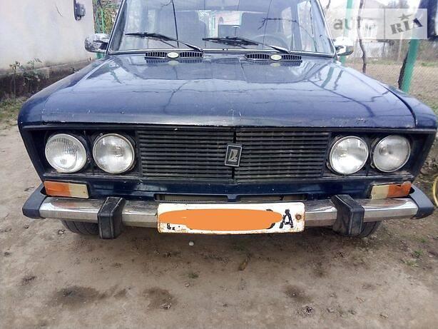 ВАЗ 2106 1986 в Виноградове