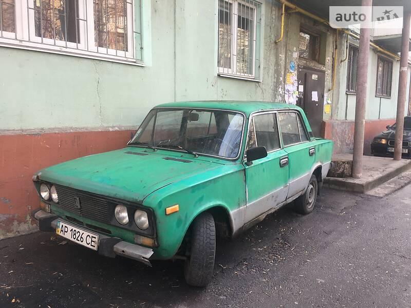 ВАЗ 2106 1983 в Запорожье