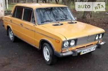 ВАЗ 2106 1981 в Мариуполе