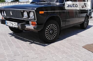 ВАЗ 2106 1991 в Сарнах