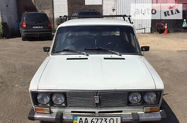 ВАЗ 2106 1989 в Киеве