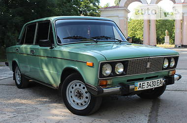 ВАЗ 2106 1989 в Желтых Водах