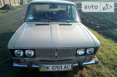 ВАЗ 2106 1990 в Костополе