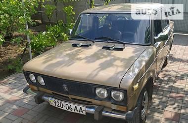 ВАЗ 2106 1988 в Кривом Роге