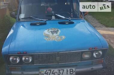 ВАЗ 2106 1987 в Богородчанах