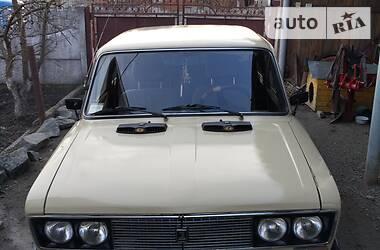 ВАЗ 2106 1988 в Рокитном