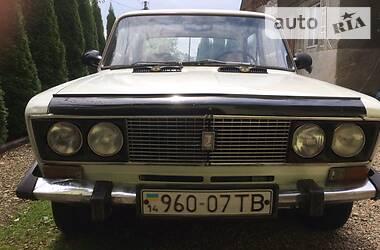ВАЗ 2106 1988 в Самборе