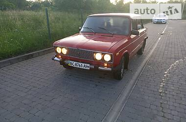 ВАЗ 2106 1980 в Дрогобыче