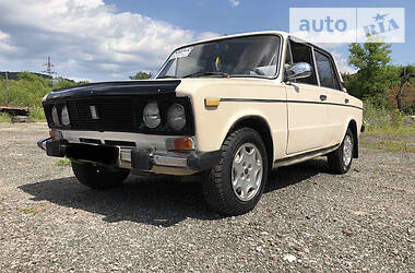 ВАЗ 2106 1991 в Мукачево