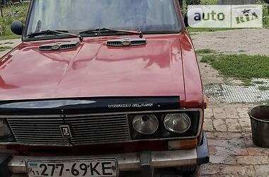 ВАЗ 2106 1981 в Христиновке