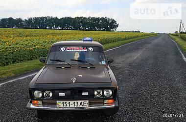 ВАЗ 2106 1987 в Краснограде
