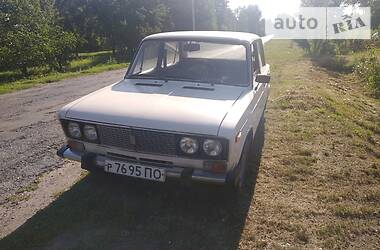 ВАЗ 2106 1991 в Пирятине
