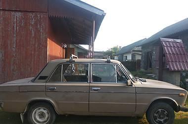 ВАЗ 2106 1986 в Болехове