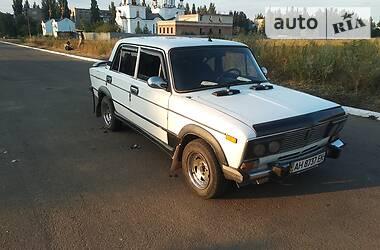 ВАЗ 2106 1987 в Авдеевке