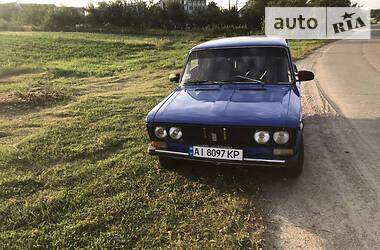 ВАЗ 2106 1986 в Тараще