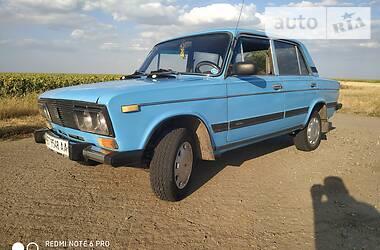 ВАЗ 2106 1986 в Геническе