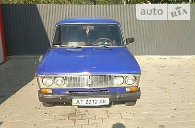 ВАЗ 2106 1980 в Глыбокой