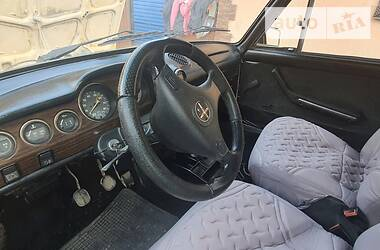 ВАЗ 2106 1984 в Хотине