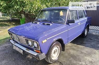 ВАЗ 2106 1999 в Липовце