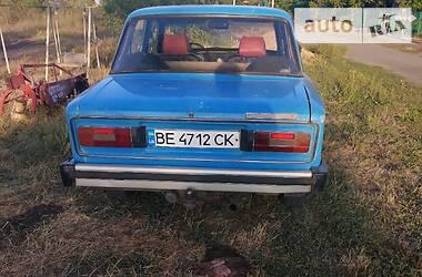 ВАЗ 2106 1990 в Первомайске