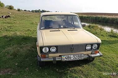 ВАЗ 2106 1985 в Чуднове