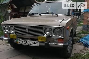 ВАЗ 2106 1988 в Чуднове