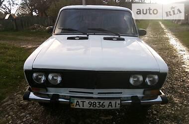 ВАЗ 2106 1984 в Надворной