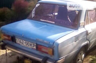 ВАЗ 2106 1981 в Каланчаке