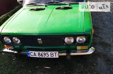 ВАЗ 2106 1977 в Корсуне-Шевченковском