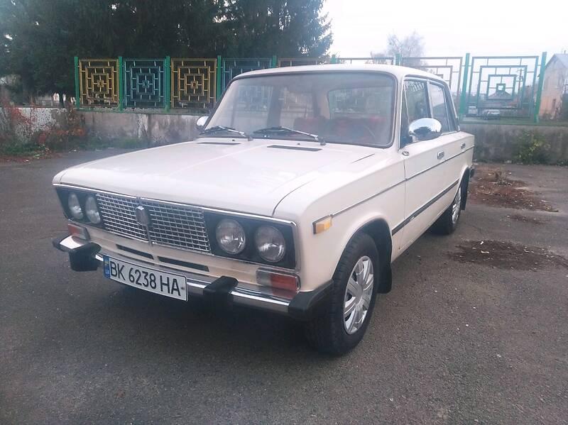 ВАЗ 2106 1988 в Ровно