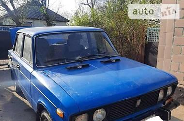 ВАЗ 2106 1986 в Корсуне-Шевченковском