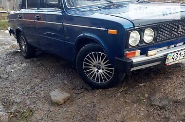ВАЗ 2106 1981 в Ужгороде