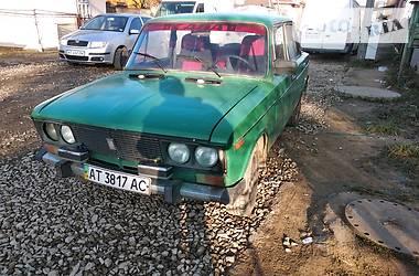 ВАЗ 2106 1983 в Ивано-Франковске