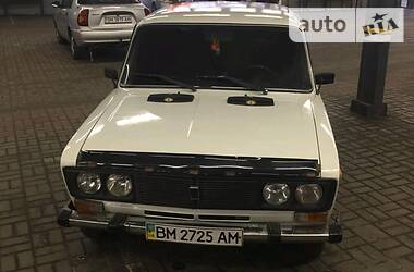 ВАЗ 2106 1995 в Лебедине
