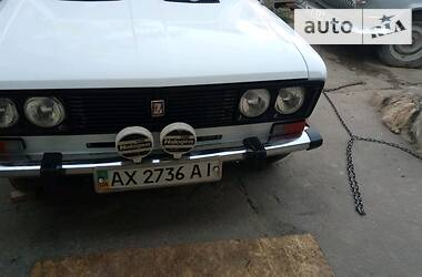 ВАЗ 2106 1980 в Харкові