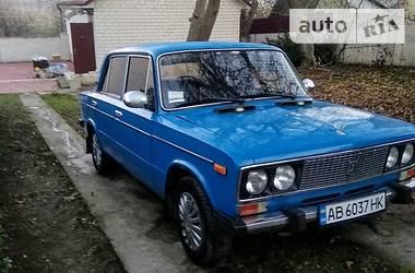 Седан ВАЗ 2106 1994 в Виннице