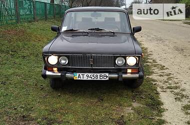 ВАЗ 2106 1990 в Збараже