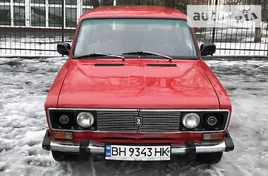 ВАЗ 2106 1984 в Одесі
