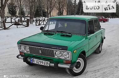 ВАЗ 2106 1986 в Миргороде