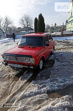 ВАЗ 2106 1985 в Збаражі