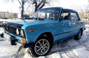 ВАЗ 2106 1984 в Івано-Франківську