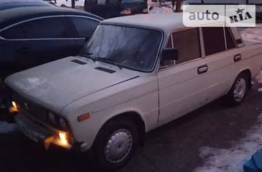 ВАЗ 2106 1983 в Львове
