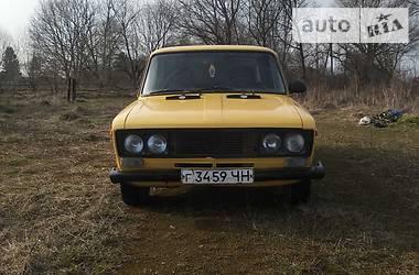 ВАЗ 2106 1986 в Жидачове